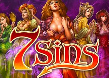Gra 7 Sins dla wszystkich fanów dobrej zabawy