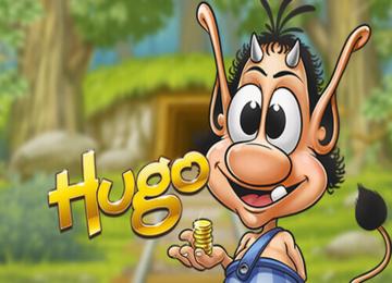 Hugo gra — slot z przyjaznym trollem za darmo