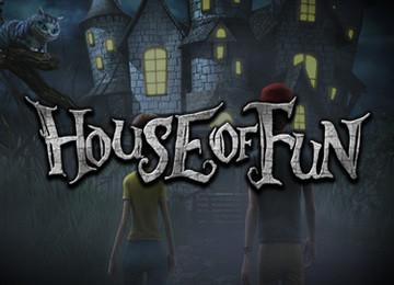 Gra House of Fun — zaprojektowana dla wielbicieli fabuły