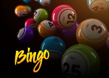 Dla każdego coś dobrego z gra bingo