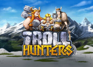Gra hazardowa Troll Hunters dla początkujących i doświadczonych graczy