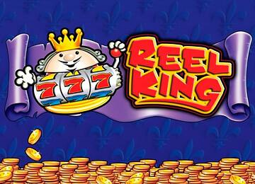 Slot Reel King dla wszystkich fanów dobrej zabawy