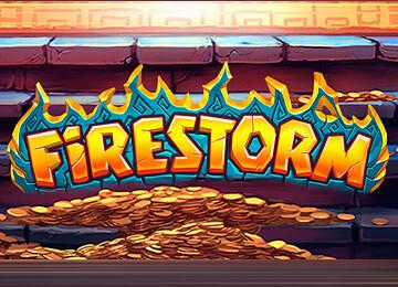 Gra Firestorm: graj za darmo tutaj