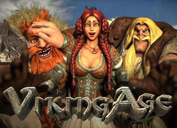 Automat Viking Age dla początkujących i doświadczonych graczy