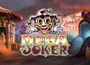 Sentymentalny Mega Joker